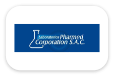 Pharmed Corporation
